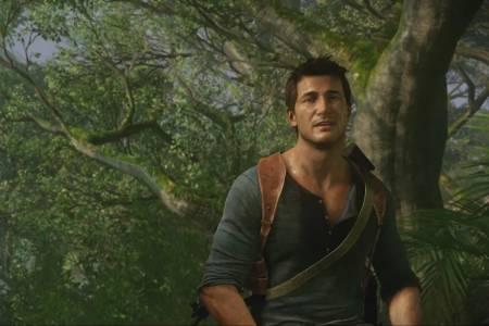 Нова година и болезнено стари проблеми за филма по Uncharted