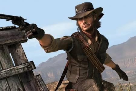 Съдебно дело спря Red Dead Redemption за РС