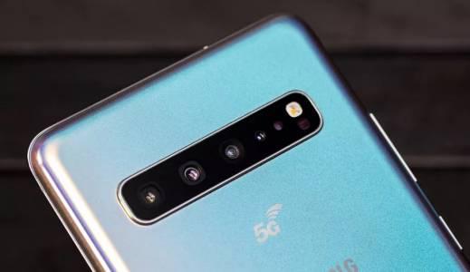 Samsung продаде повече 5G телефони от очакваното за 2019 г.