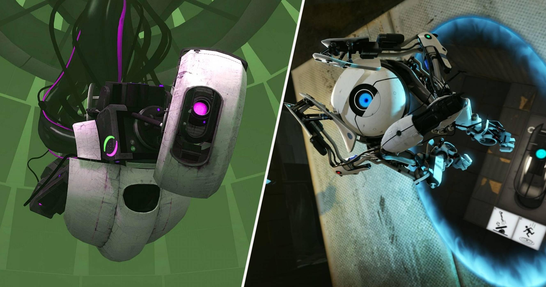 Невиждана досега Portal игра се появи за пръв път (ВИДЕО)