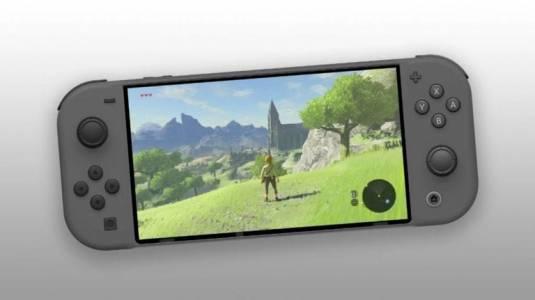 Switch Pro с премиера през лятото?