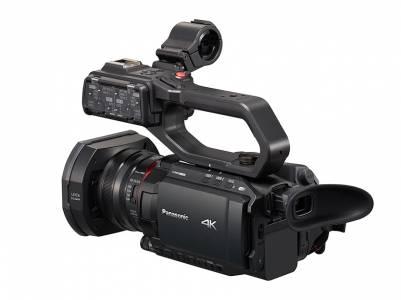 CES2020: Panasonic представи две от най-малките и леки в своя клас 4K 60p камери