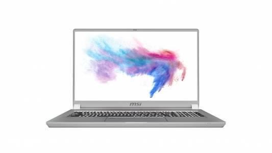 CES2020: MSI представя първи по рода си лаптоп