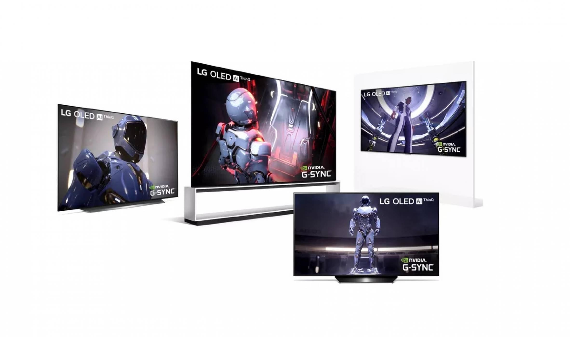 CES2020: Телевизорите на LG са сред първите с новото лого CTA 8K Ultra HD
