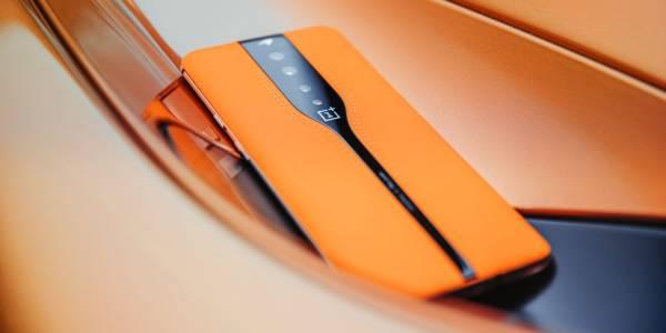 CES2020: OnePlus Concept One скрива задните камери за част от секундата