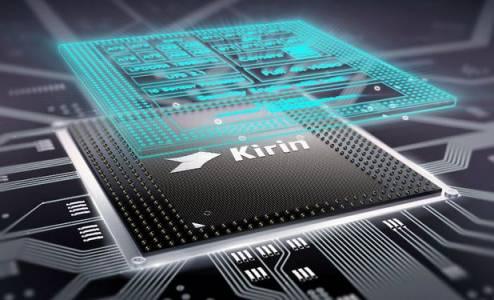 Чипсетът Kirin 820 ще дебютира със серията Nova