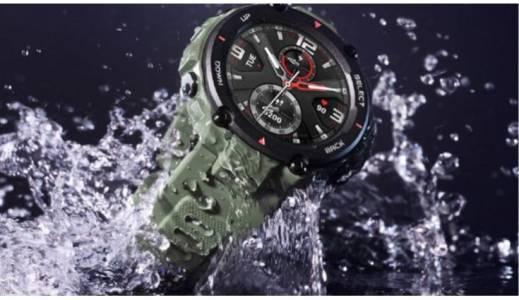CES2020: От Huami са ни подготвили два нови уникални смарт-часовника!