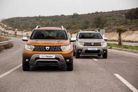 Dacia е любимата кола на българина вече 7 години