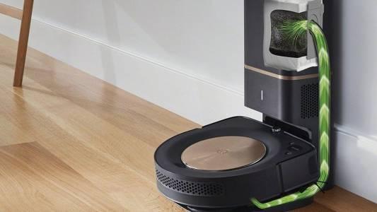 Революционният робот-прахосмукачка Roomba може да се сдобие с ръце!