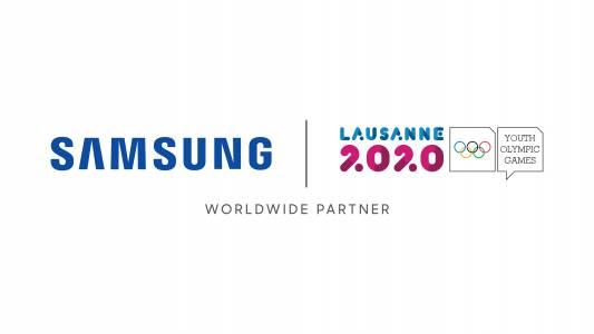 Samsung със сериозно присъствие на Младежките олимпийски игри