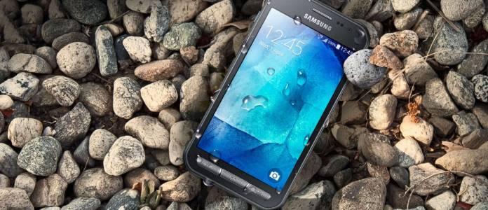 Здравенякът Samsung XCover Pro ще бъде наличен навсякъде