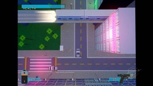 Cyberpunk 2077 като PS1 игра прилича на първата GTA (ВИДЕО)