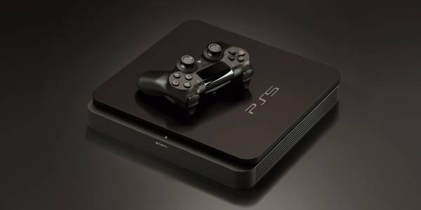 Нови визии на PlayStation 5 [СНИМКИ]