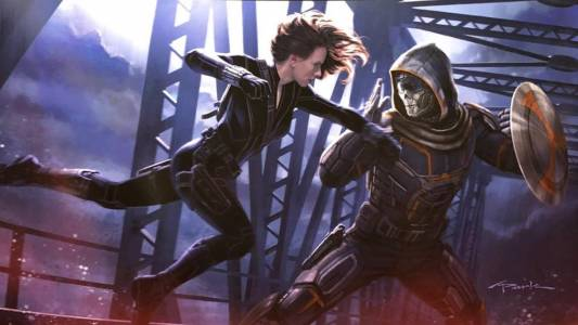 Най-новият трейлър на Black Widow изправя Романоф пред невиждан досега злодей! (ВИДЕО)