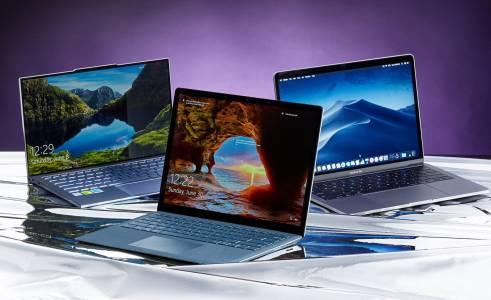 Пазарът на PC регистрира растеж за първи път от 2011
