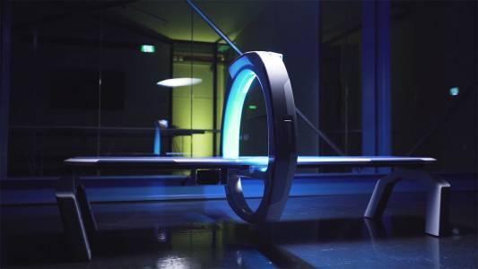 Вдъхновено от Star Trek био легло ще сканира телата ни