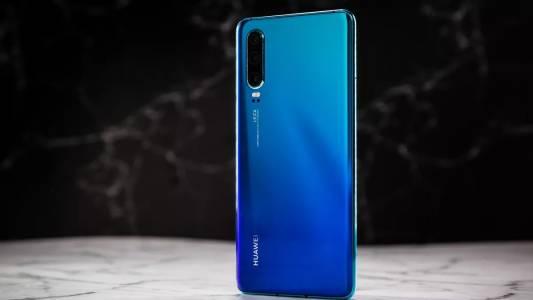 Huawei P40 Pro Premium е неочакваният трети член на новата флагманска серия