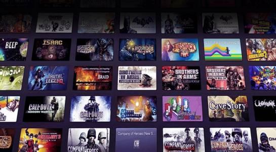 4 разработчици пуснаха 40 игри наведнъж в Steam
