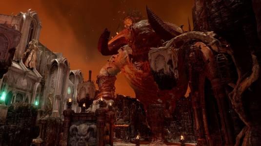 Разходката до ада в Doom Eternal ще е поне 22 часа  (ВИДЕО)