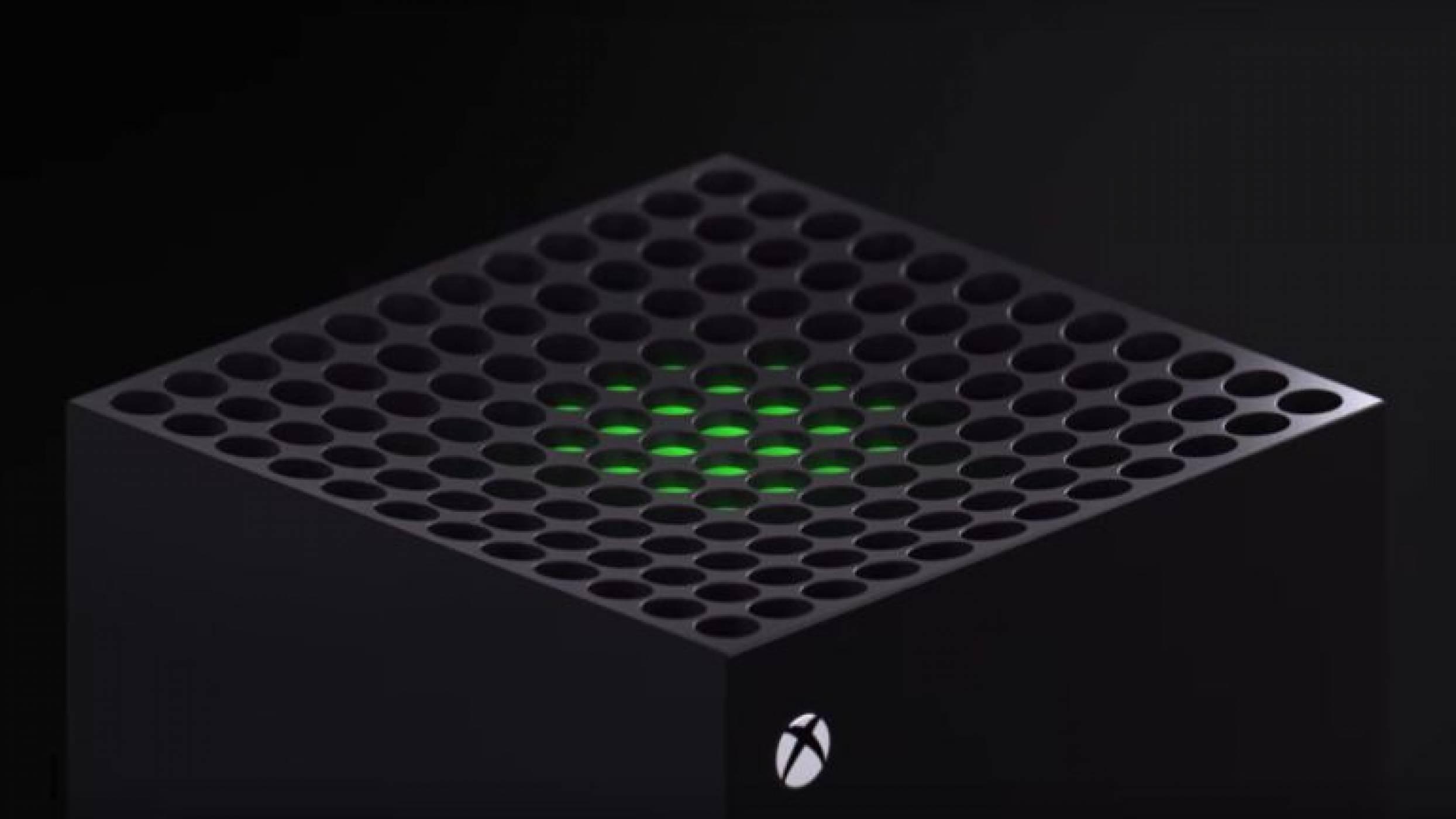 Xbox Series X в пълния му блясък (СНИМКИ)