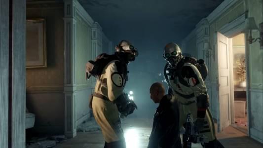 Загрейте за Half-Life: Alyx, като играете безплатно оригиналните игри