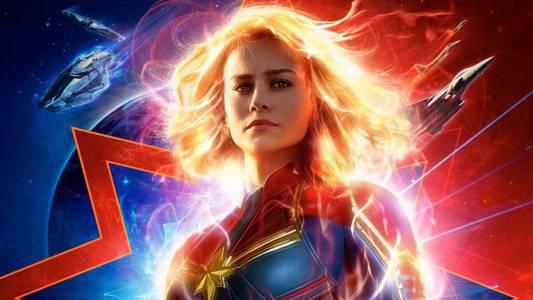 Captain Marvel ще пази Земята в поне още един филм