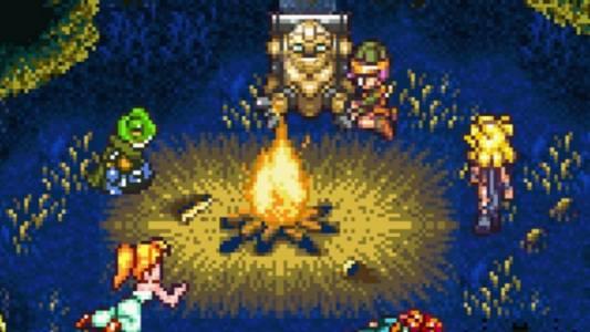 Любимите ви Super Nintendo игри изгряват по невиждан начин (ВИДЕО)