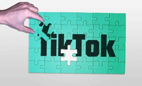 Забавление на сигурно: Как да защитите профила си в TikTok