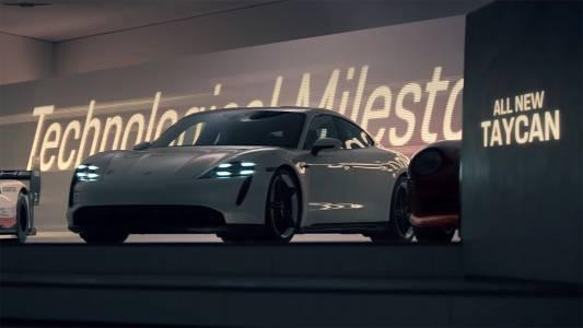 Първата реклама на Porsche на Super Bowl от 23 години е за Taycan (ВИДЕО)