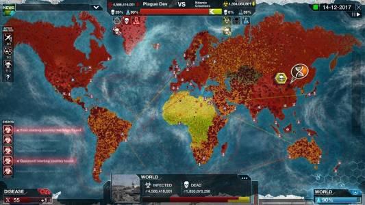 Коронавирусът изстреля на върха в Steam тази игра