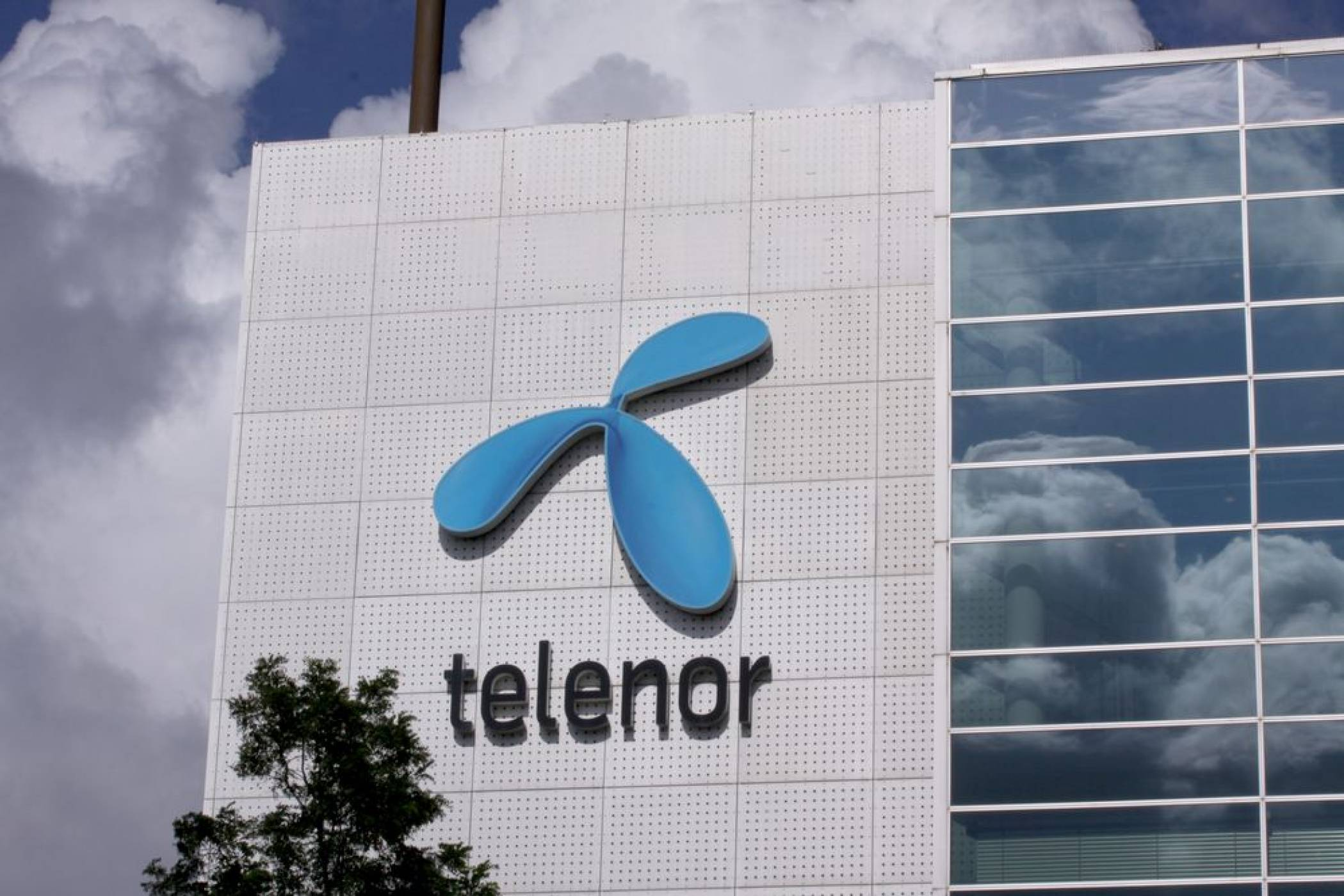 Telenor си остава Telenor... засега