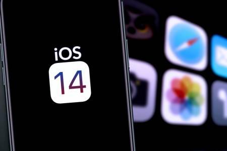 Кои iOS устройства ще получат iOS 14