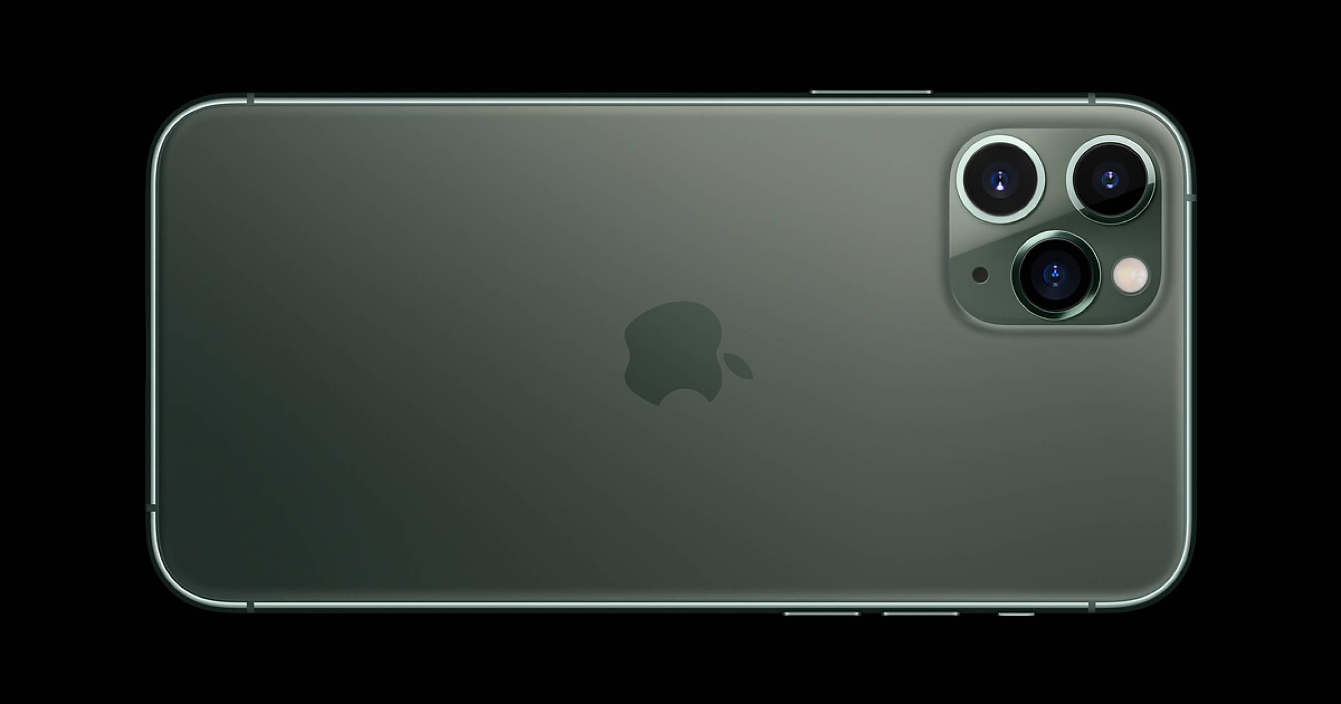 Селфи камерата на iPhone 11 Pro Max се промъкна в престижна класация