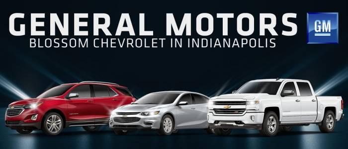 General Motors правят голяма крачка в производството на е-автомобили