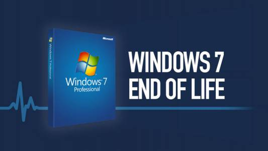 Microsoft (все пак) с нов ъпдейт за Windows 7