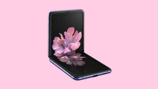 Новият сгъваем Samsung Galaxy Z Flip ни се разкрива все повече (СНИМКИ)