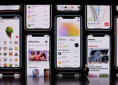 Apple, Samsung и Huawei продължават въртележката на смартфон върха