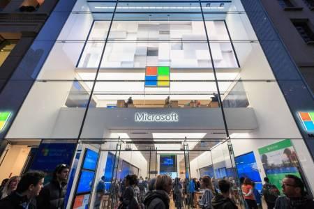 Ето как може да изкарате $20 000 от Microsoft