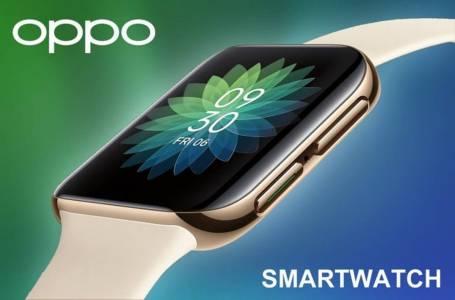 Първият смарт часовник на Oppo е комбинация между идеите на Apple и Samsung