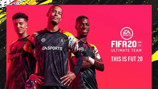 EA на съд във Франция заради FIFA 20