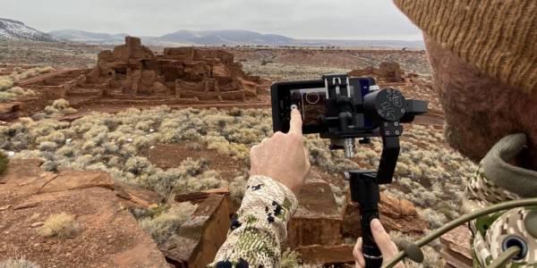 Qualcomm показа магията на първото 8K видео със Snapdragon 865 (ВИДЕО)