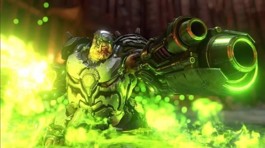 Вижте първите 10 минути от Doom Eternal в разкошно 4К (ВИДЕО)