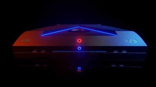 Sony с официална страница за PlayStation 5