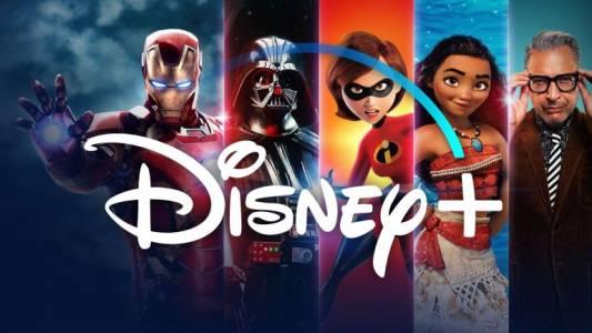Disney+ милионите ги няма за нищо...