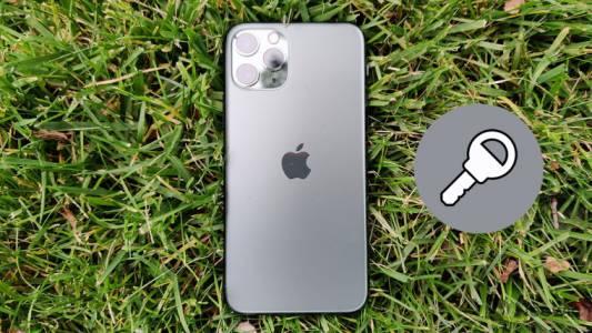 iPhone-ите ни се превръщат в ключове за кола
