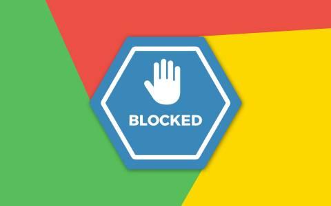 Google Chrome в битка срещу досадните реклами