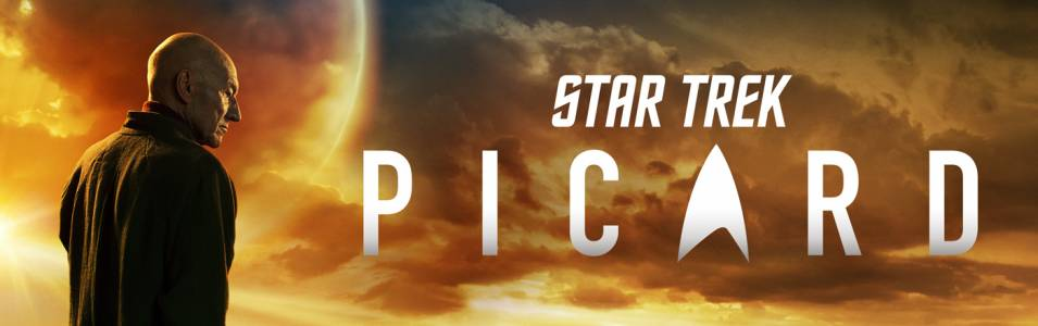 Star Trek: Picard ни дава житейски уроци сред звездите