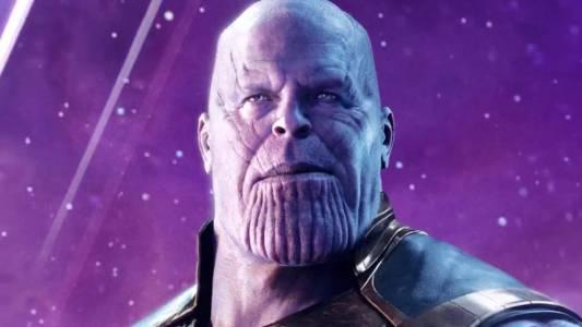Май изтече злодеят (и актьорът), който ще замени Танос в Marvel вселената