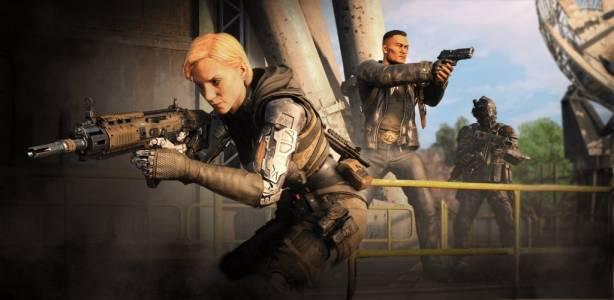 Новата Call of Duty вече развълнува в ранните тестове