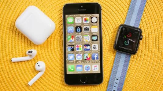Наследникът на бюджетния iPhone SE идва в средата на март